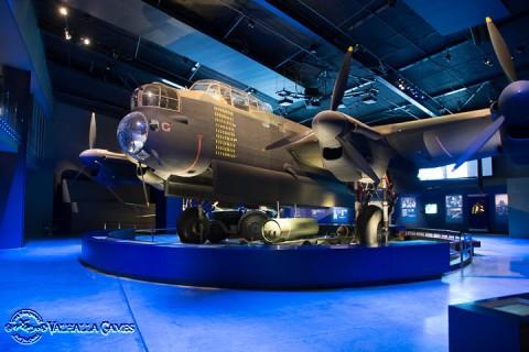 (Part I) Australian War Memorial - Air-power