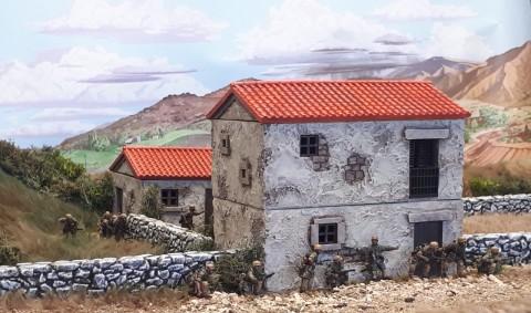 Sicily 1943 Terrain Project