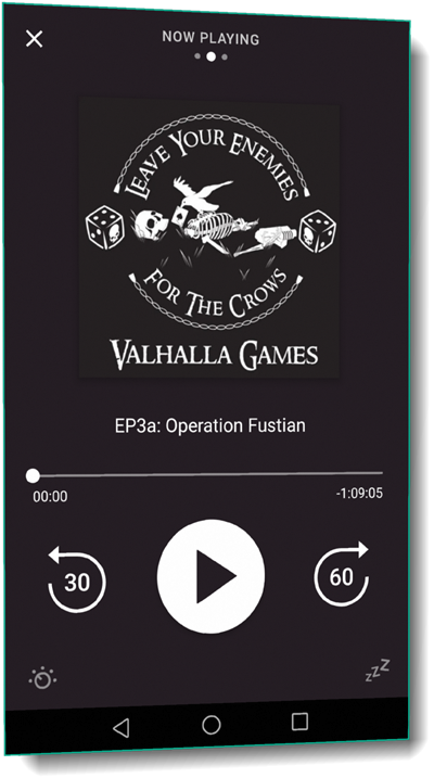 Podcast EP3 (parts a & b) live now: Operation Fustian & The Battle for Primosole Bridge