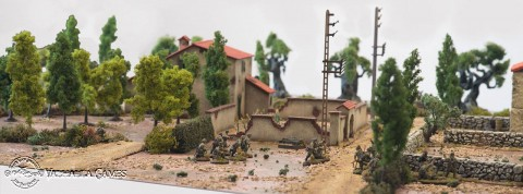 Bolt action - Operation Slapstick game images